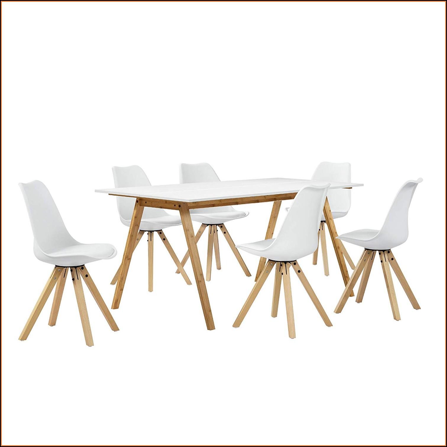 Esszimmer Mit 6 Stühlen