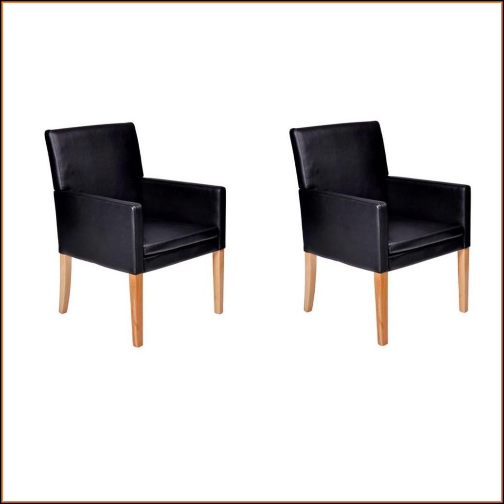 Esszimmer Stühle 4er Set