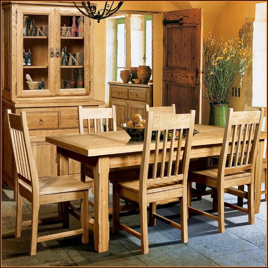 Esszimmer Stühle Moderner Landhausstil