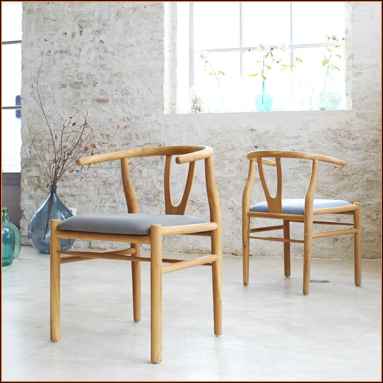 Esszimmer Stühle Und Tisch