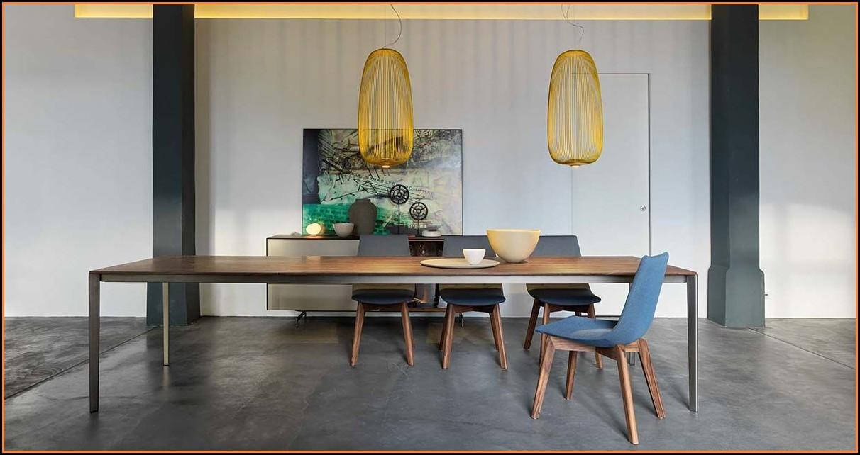 Esszimmer Tisch Plus Stühle