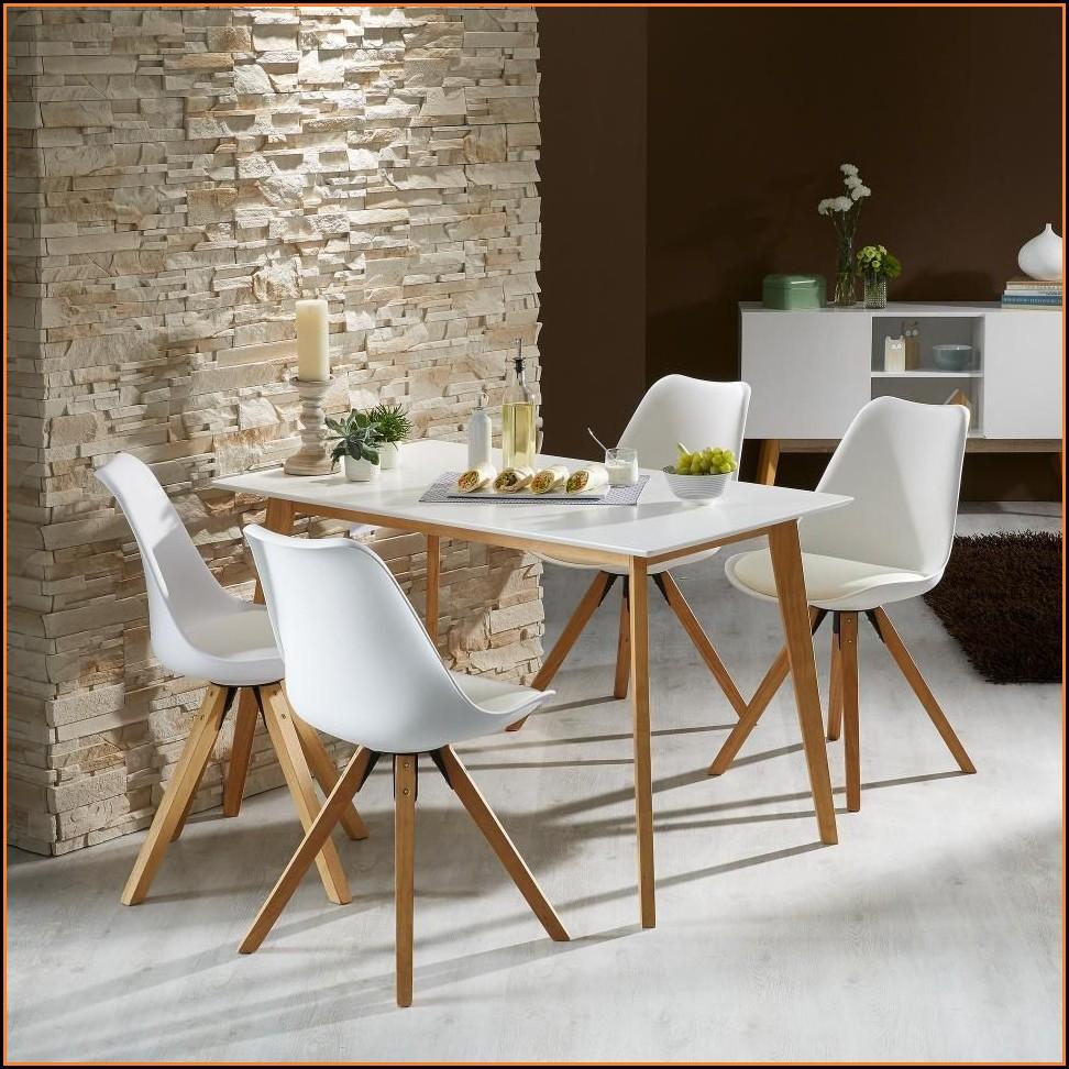 Esszimmer Tisch Und Stühle Dänisches Bettenlager