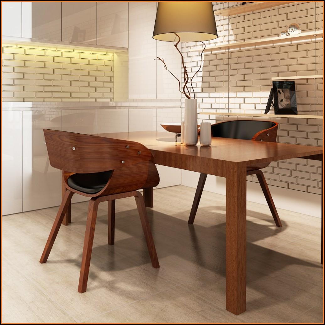 Esszimmerstühle Für Holztisch