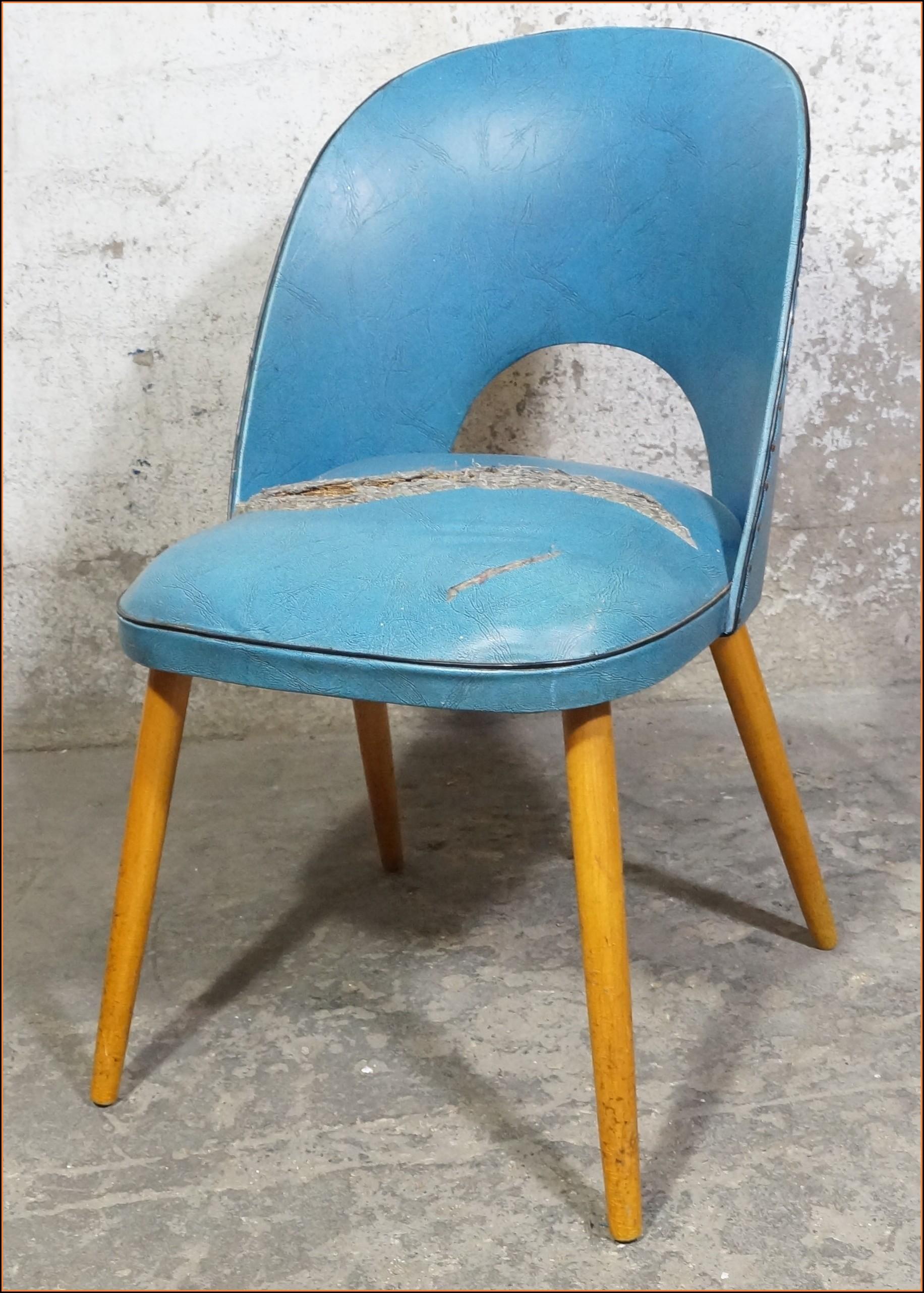 Esszimmerstühle Holzbeine