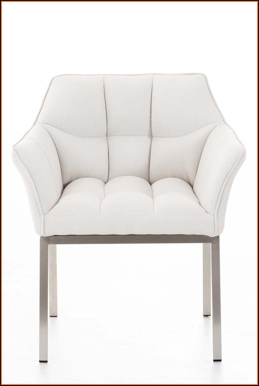Esszimmerstühle Weiß Mit Armlehne