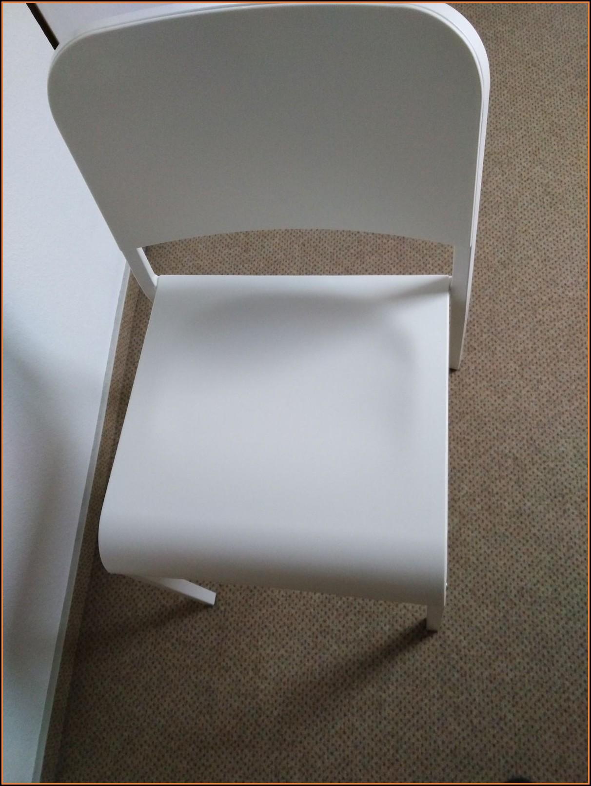 Esszimmerstuhl Weiß Ikea