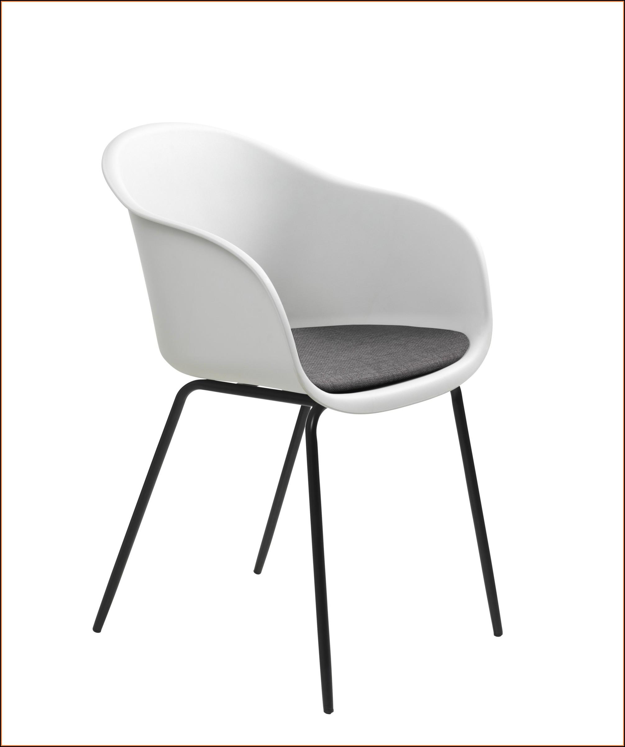 Esszimmerstuhl Weiss Design