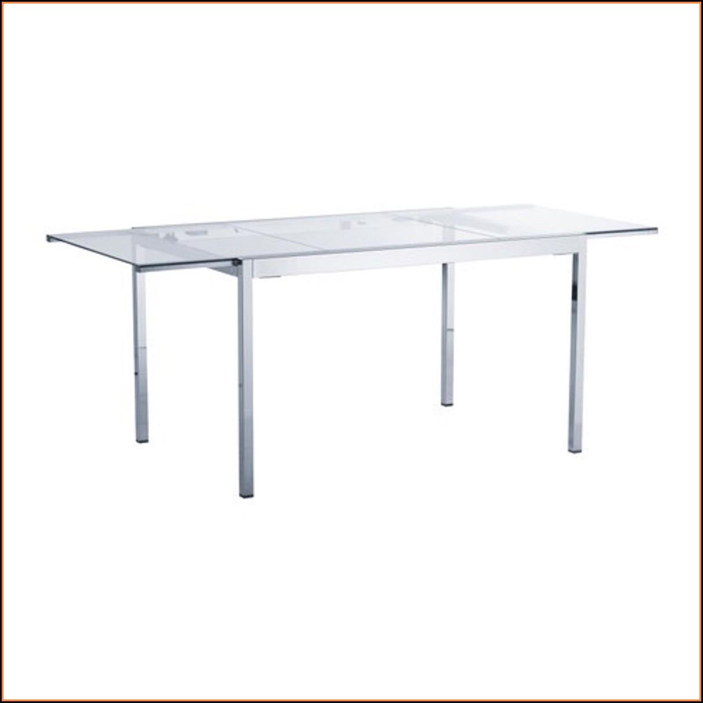 Esszimmertisch Ikea Ausziehbar