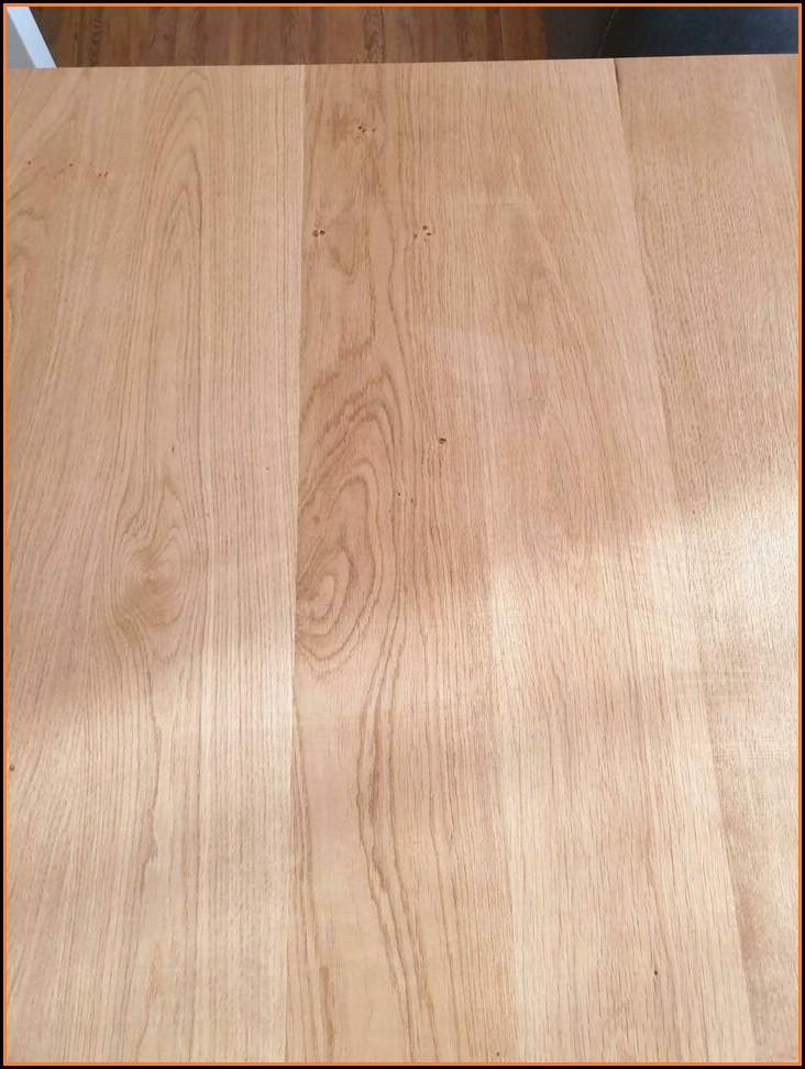 Esszimmertisch Ikea Holz