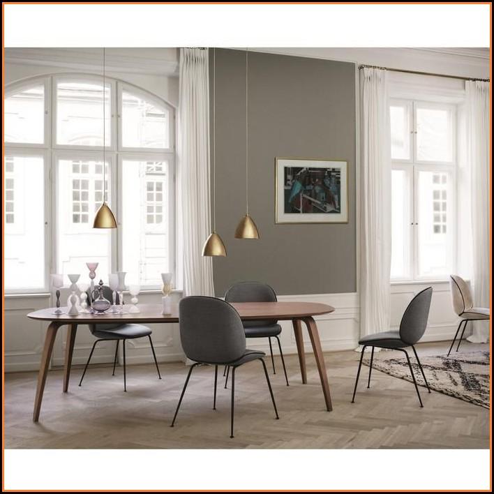 Esszimmertisch Und Stühle Modern