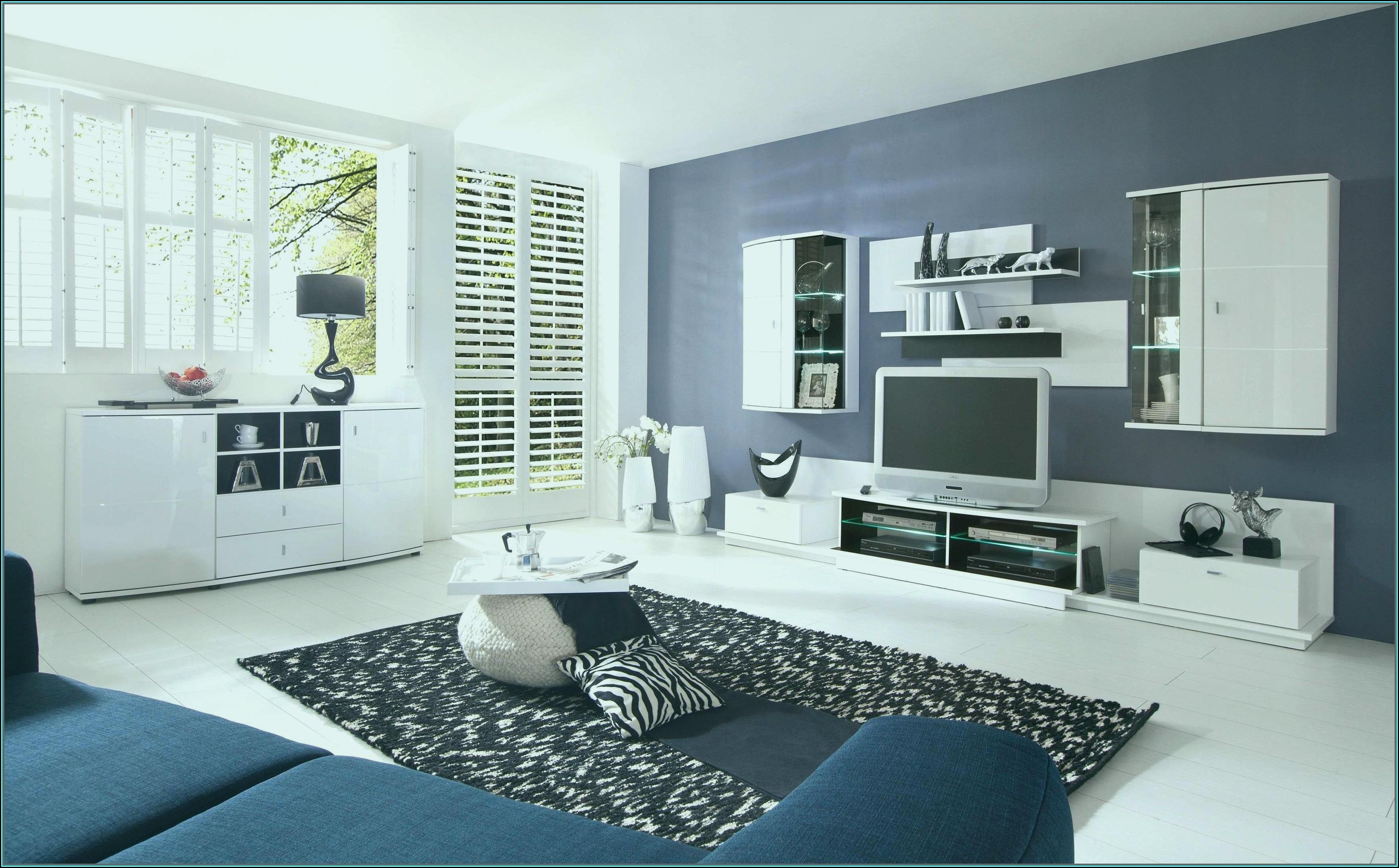 Farbe Fürs Wohnzimmer Ideen