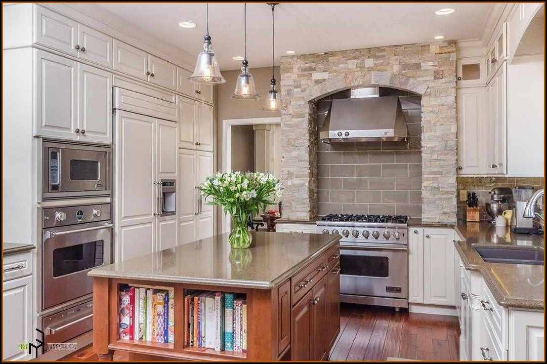 Ideen Für Die Küchenwand