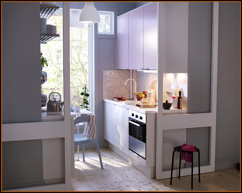 Ideen Für Eine Kleine Küche