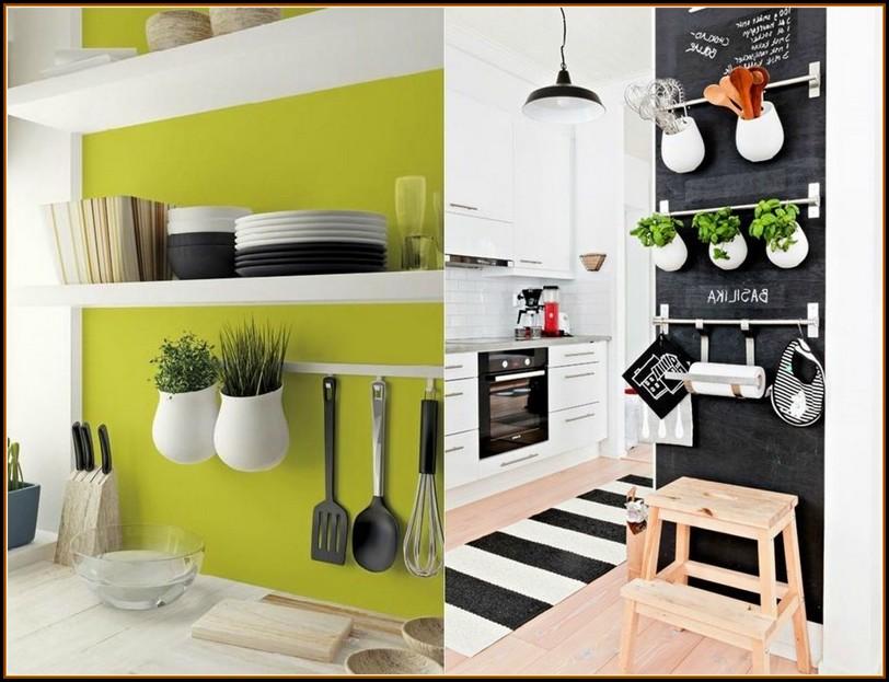 Ideen Für Kräutergarten In Der Küche