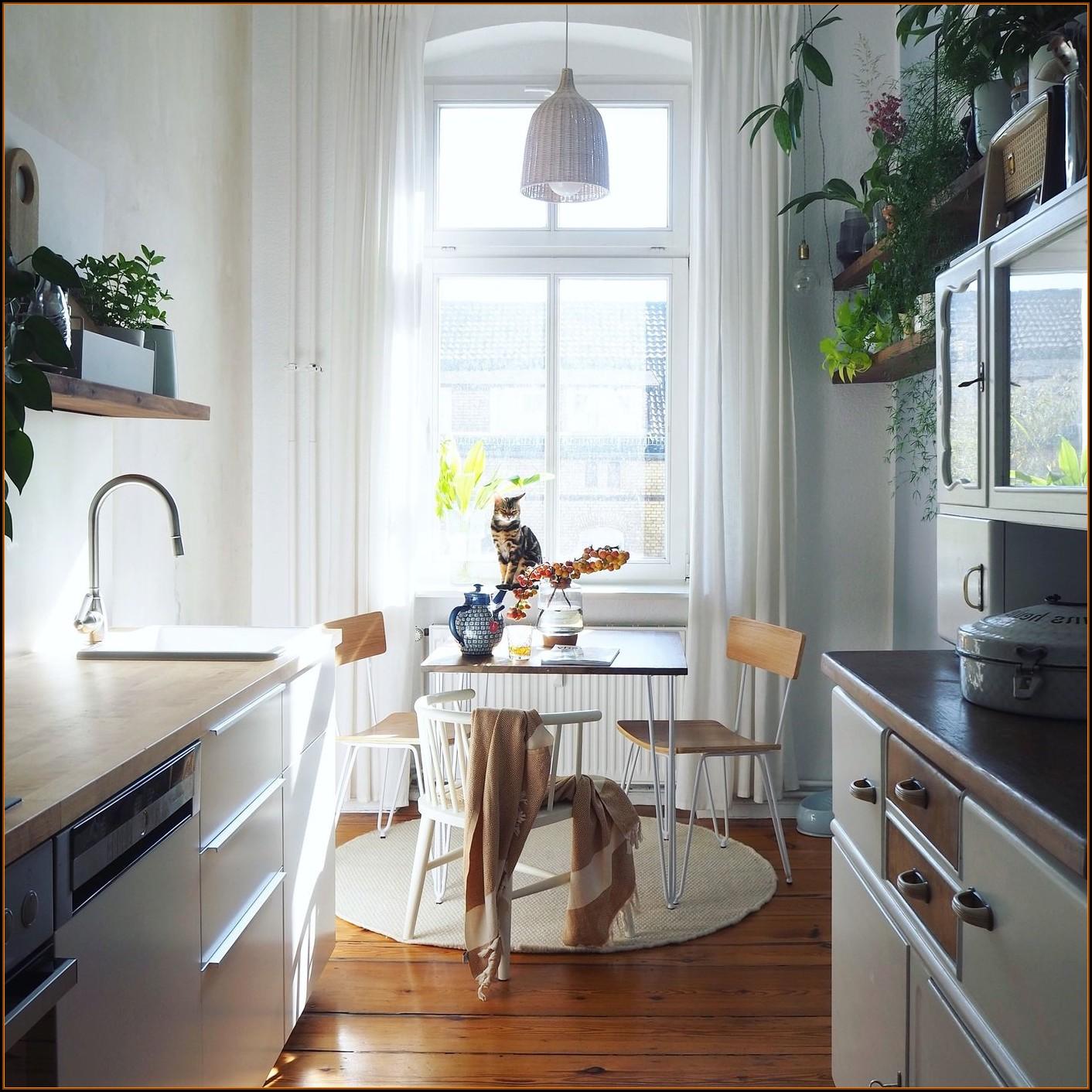 Ideen Für Sehr Kleine Küche