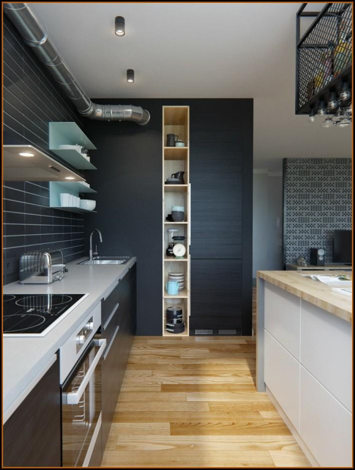 Ideen Für Wandfarbe Küche