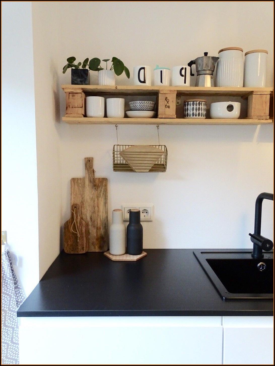 Ideen Für Wandgestaltung In Der Küche