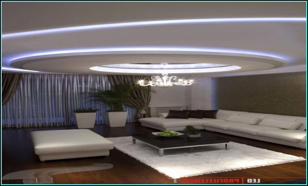 Ideen Für Wohnzimmer Beleuchtung