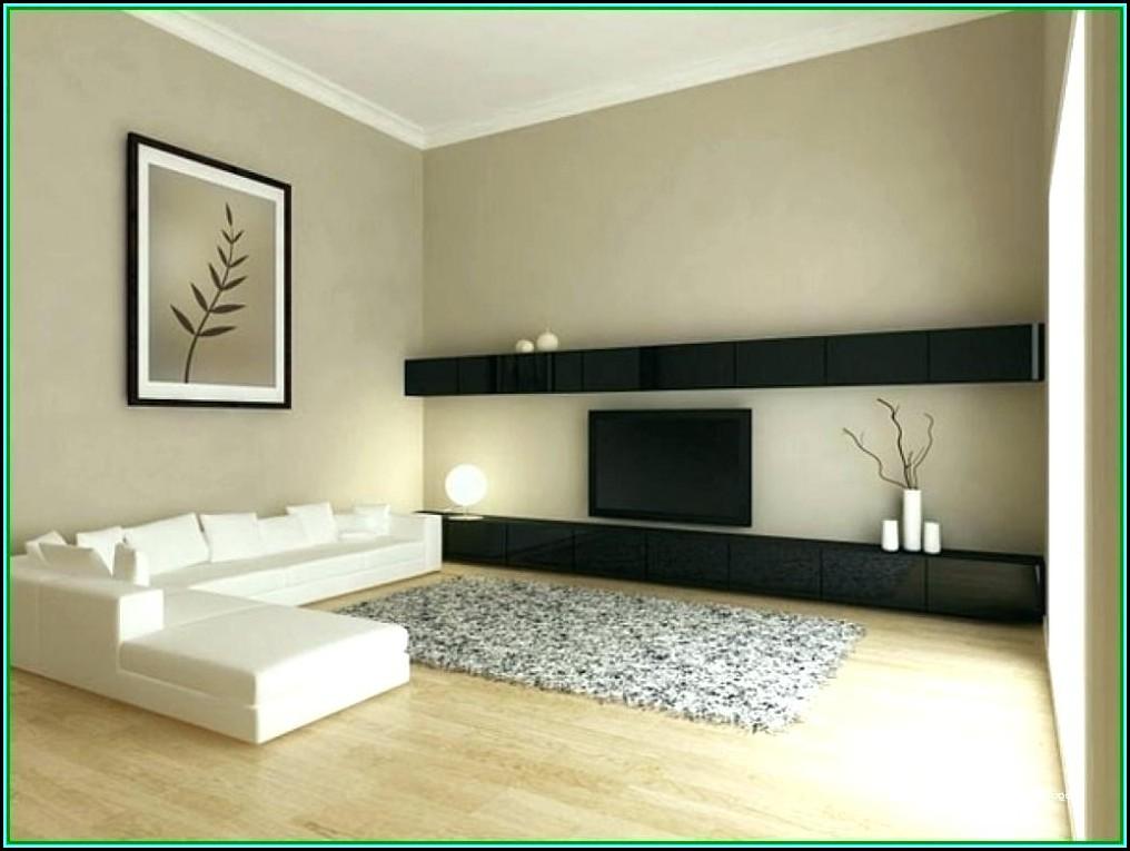 Ideen Für Wohnzimmer Wandfarbe