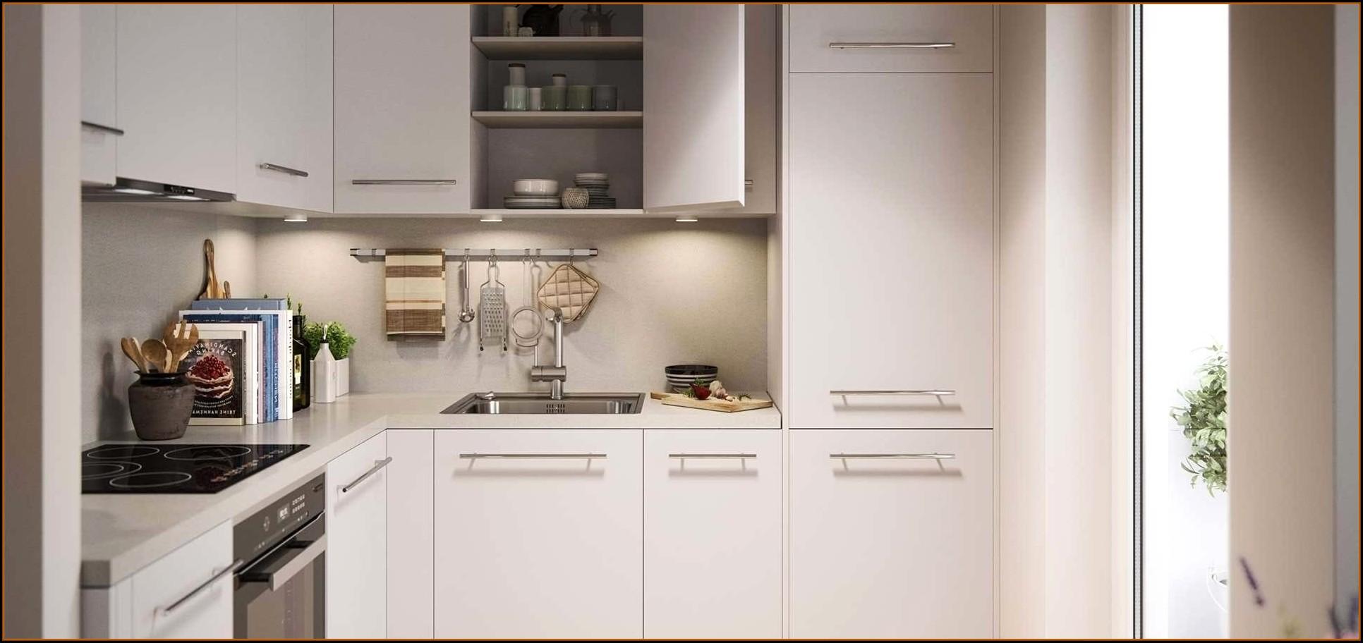 Ideen Kleine Küche Einrichten