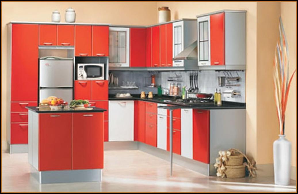 Ideen Kleine Küche L Form