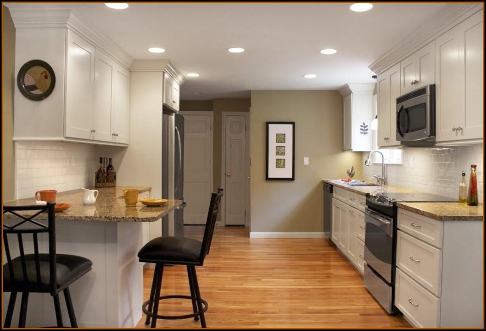 Ideen Renovierung Küche