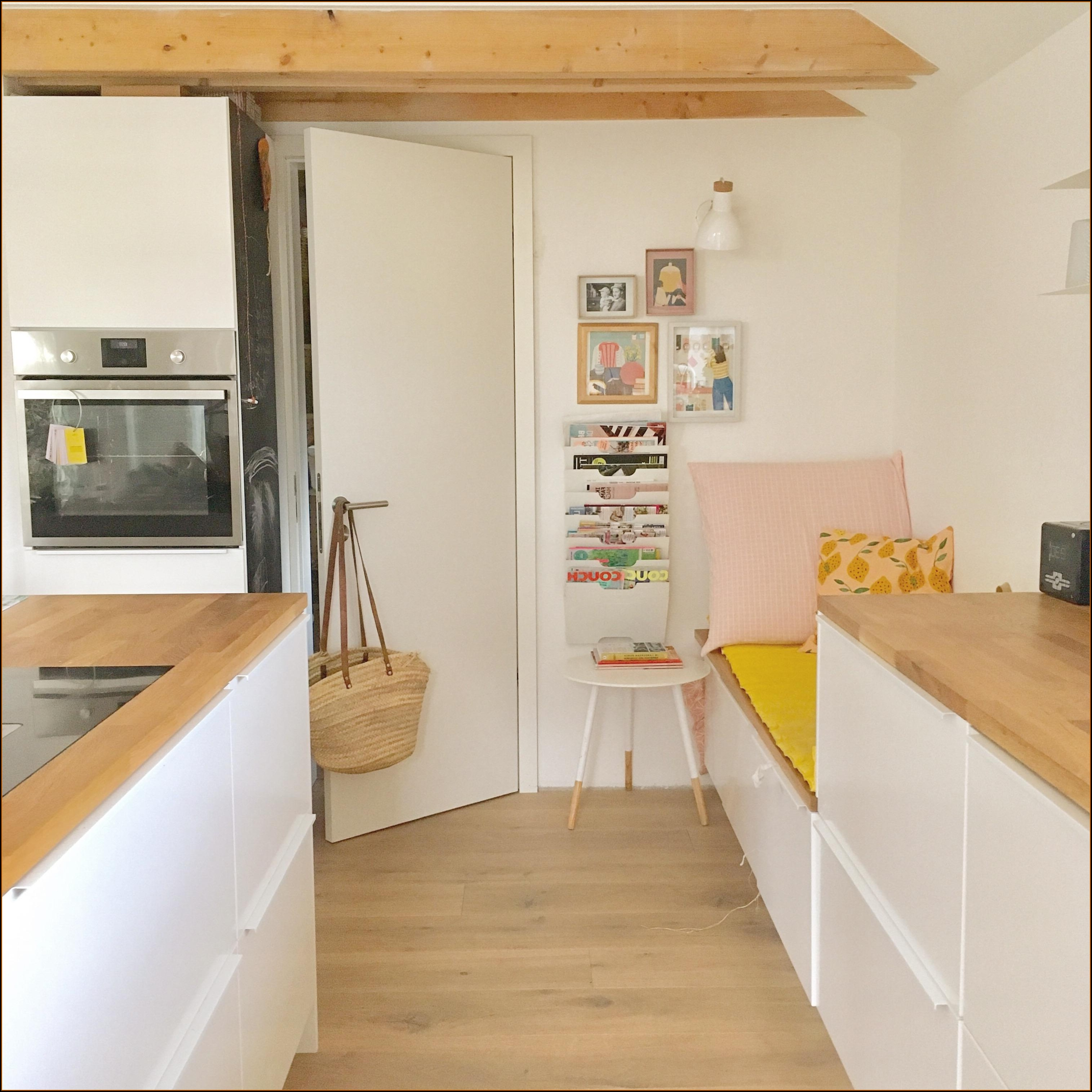Ideen Sitzplatz Küche
