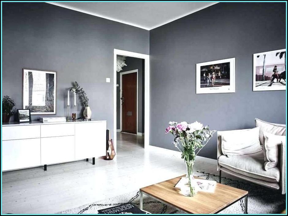 Ideen Wandfarben Wohnzimmer