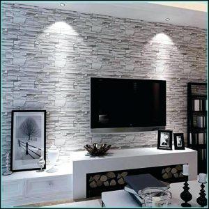 Ideen Wohnzimmer Tapeten