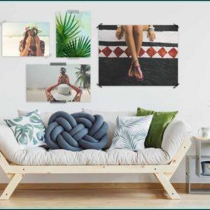 Ideen Wohnzimmergestaltung Wände