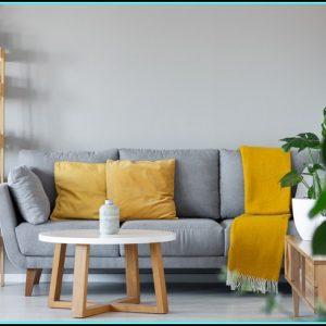 Ideen Zum Einrichten Von Wohnzimmern