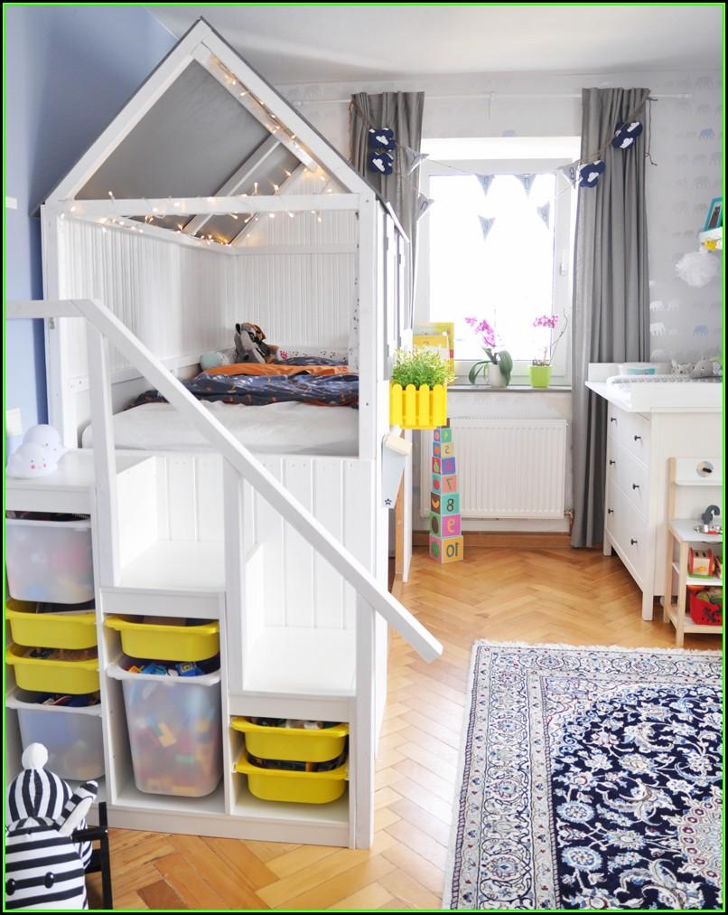 Ikea Hacks Kinderzimmer Mädchen