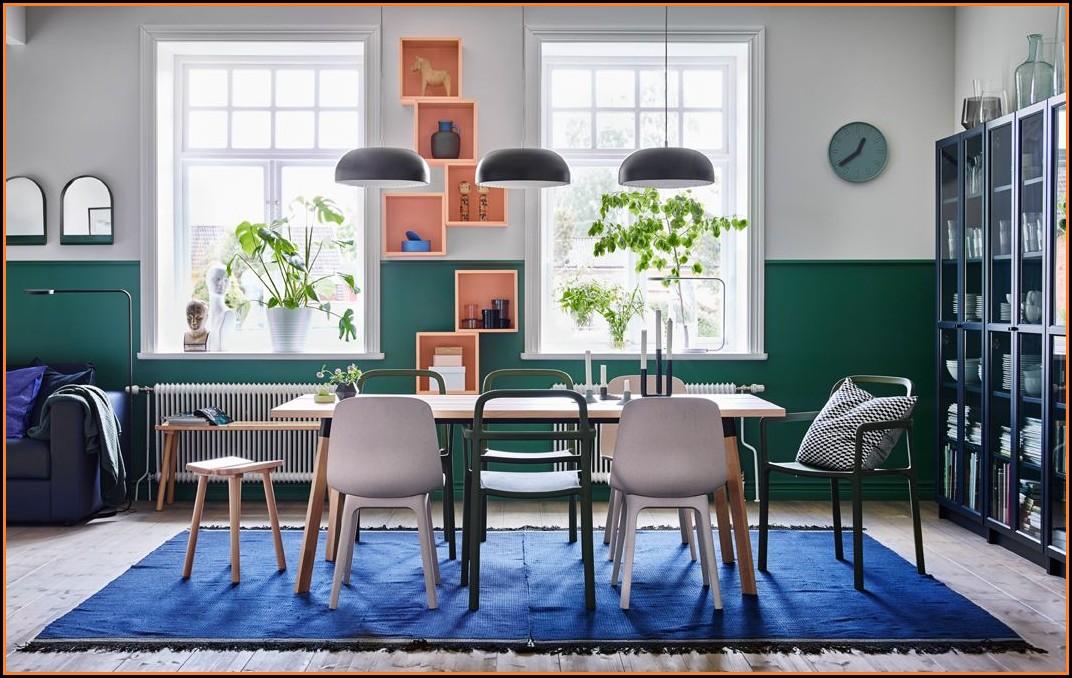 Ikea Inspiration Esszimmer