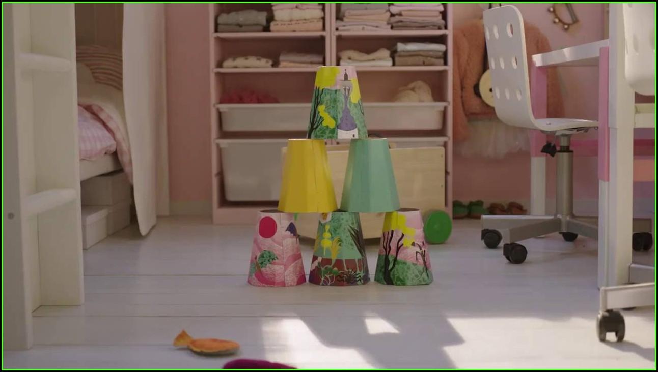 Ikea Kinderzimmer Einrichten