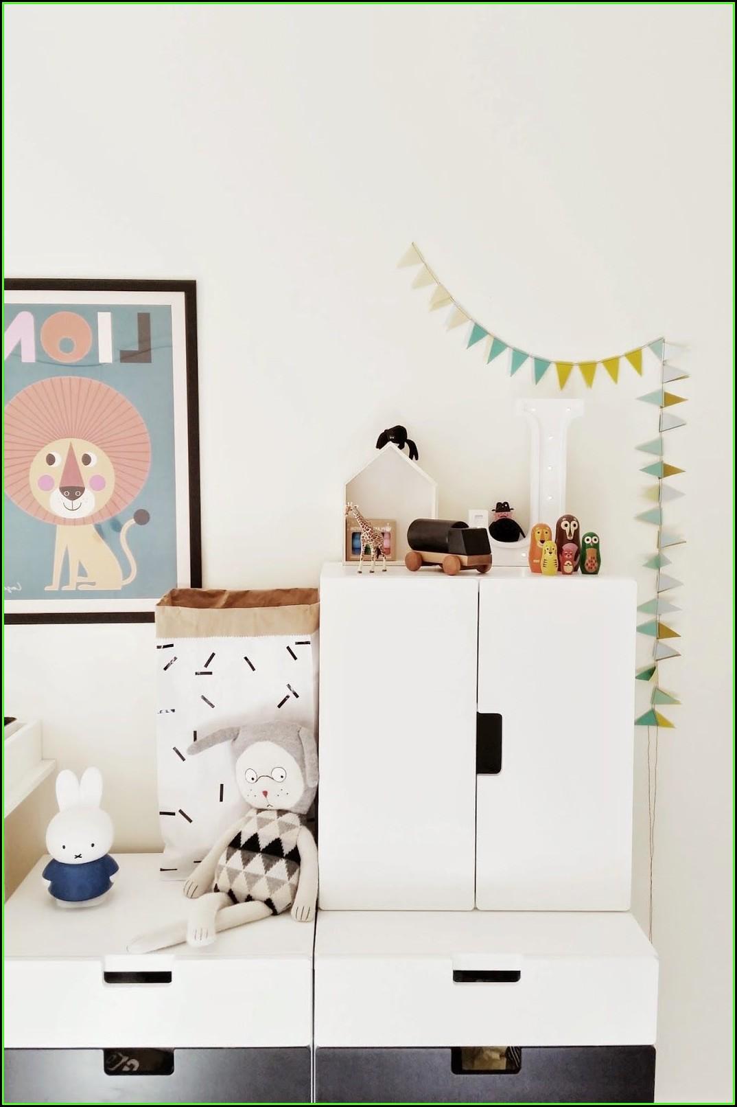 Ikea Kinderzimmer Stuva Bilder