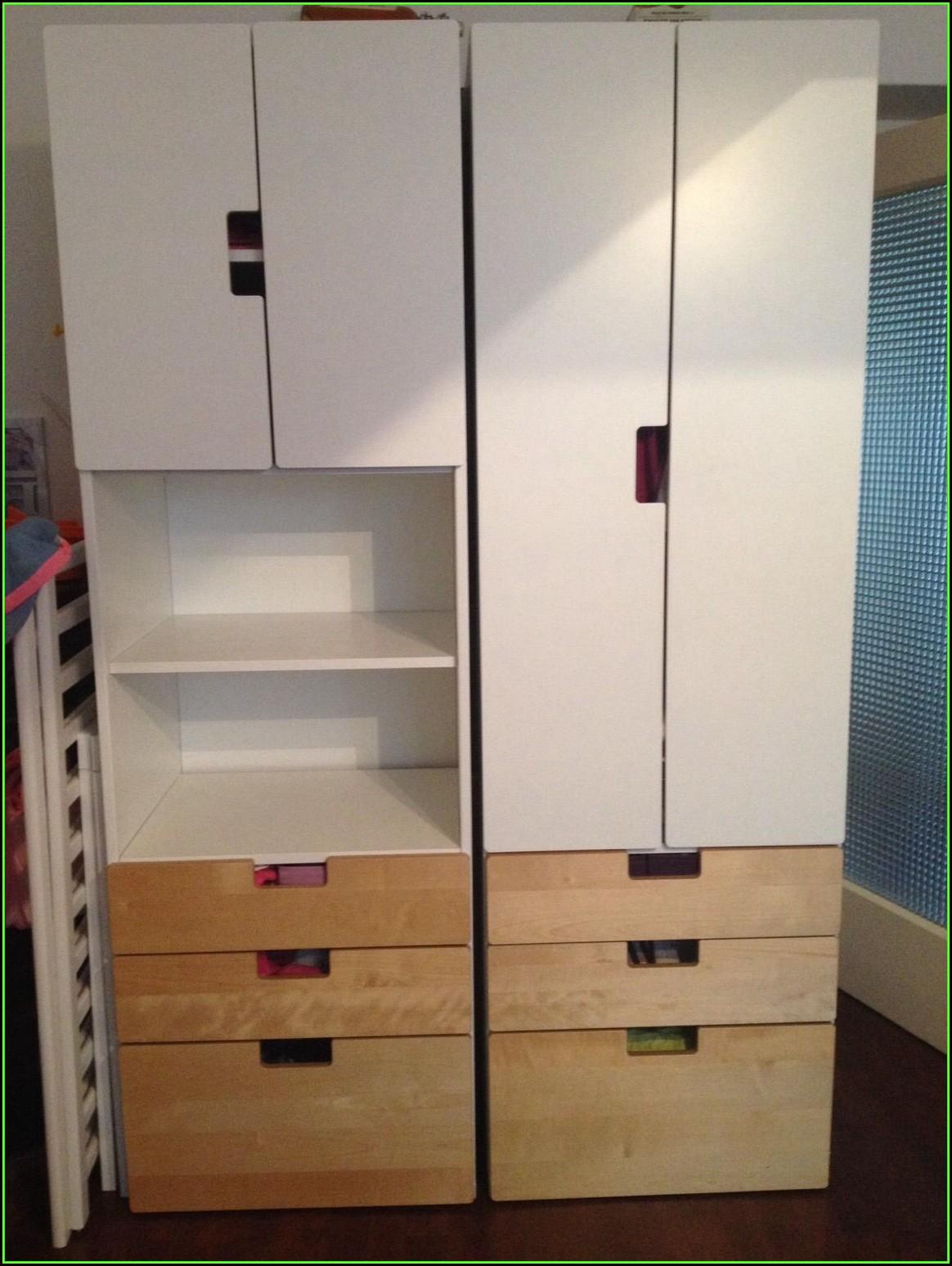 Ikea Kinderzimmer Stuva Gebraucht