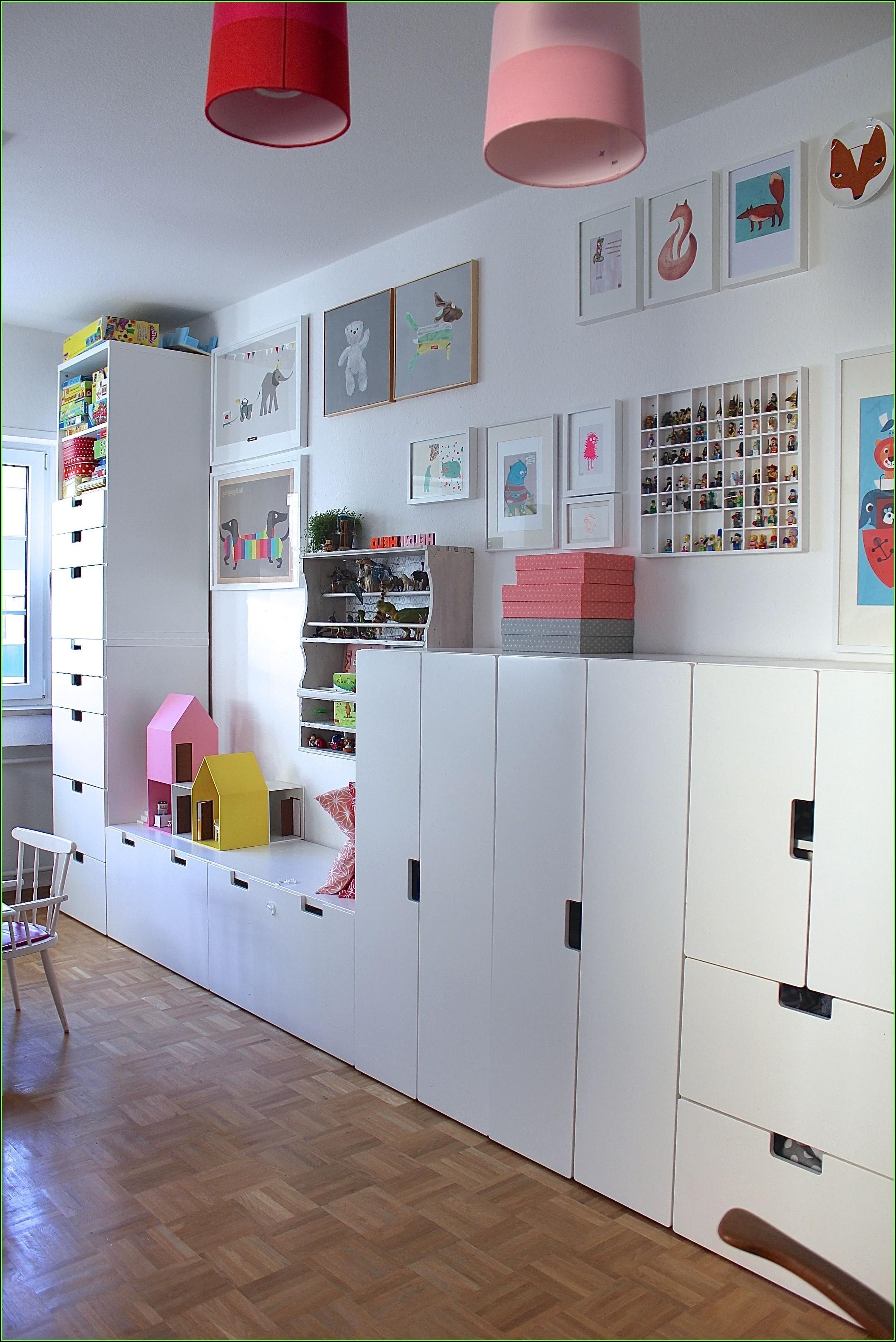 Ikea Kinderzimmer Stuva Ideen