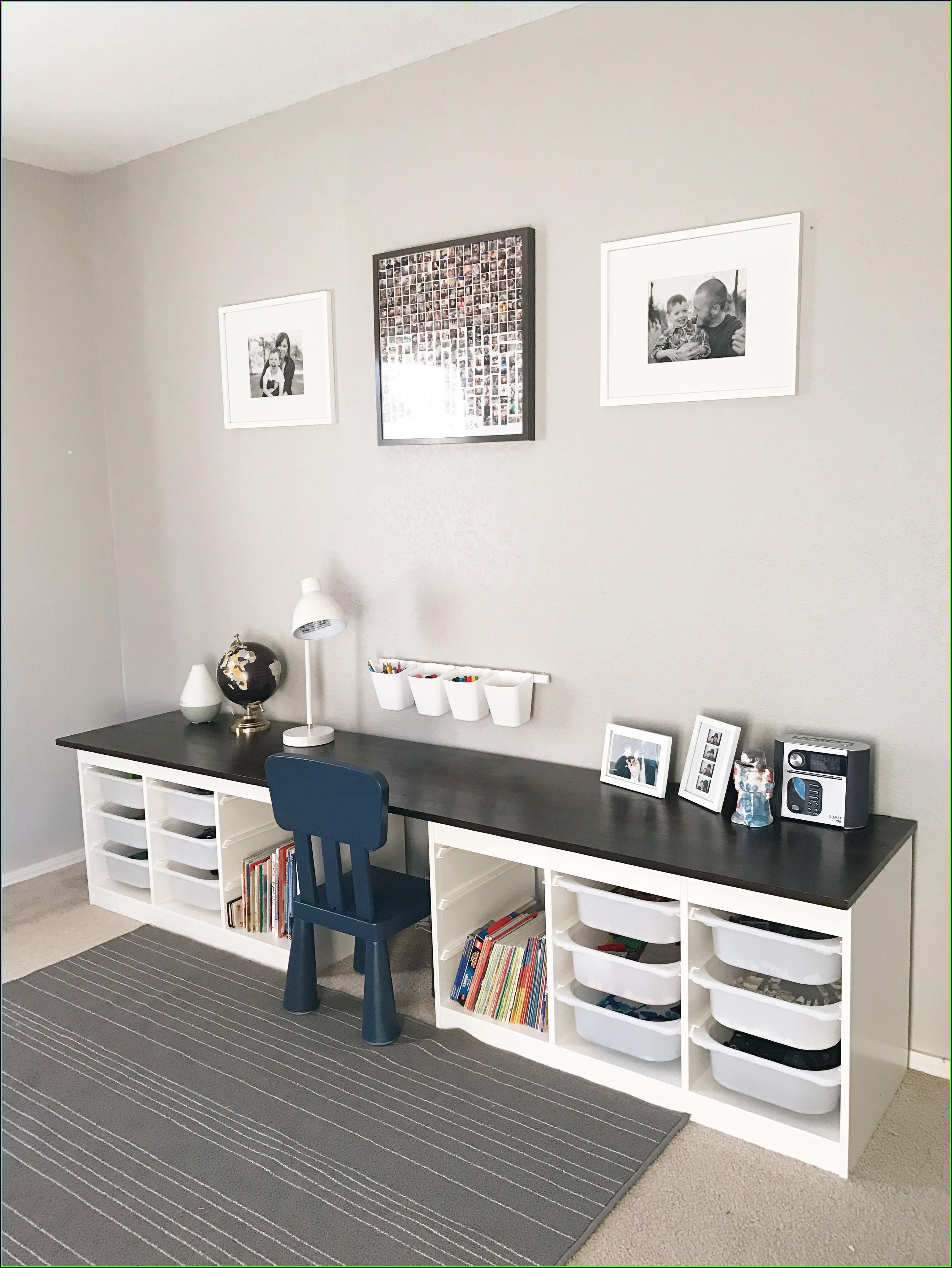 Ikea Schreibtisch Kinderzimmer