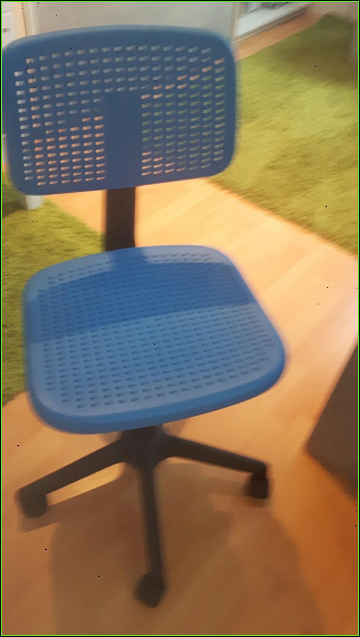 Ikea Schreibtischstuhl Kinder
