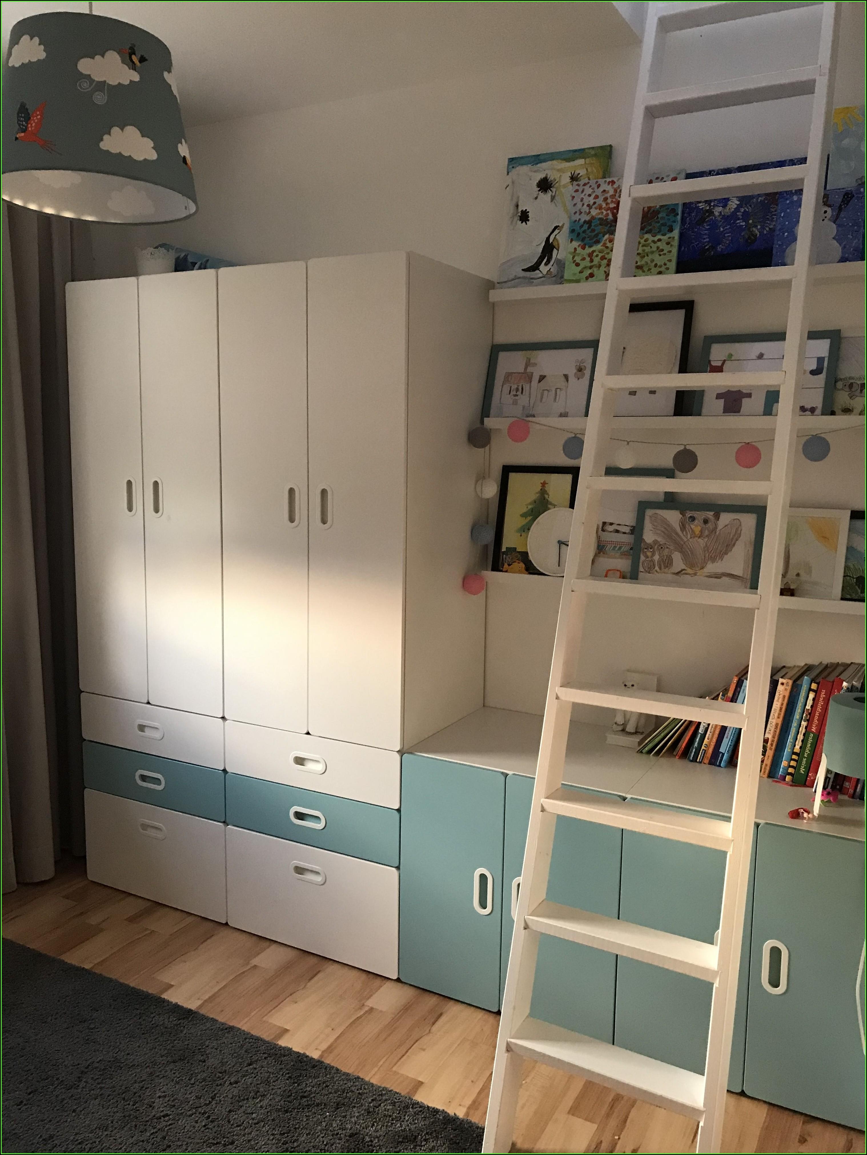 Ikea Stuva Kinderzimmer