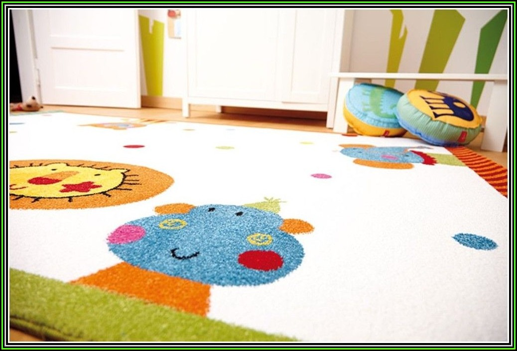 Ikea Teppich Kinderzimmer