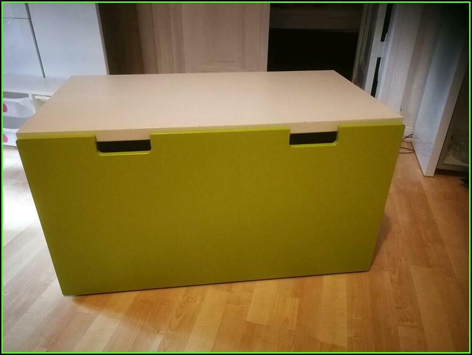 Ikea Truhe Kinderzimmer
