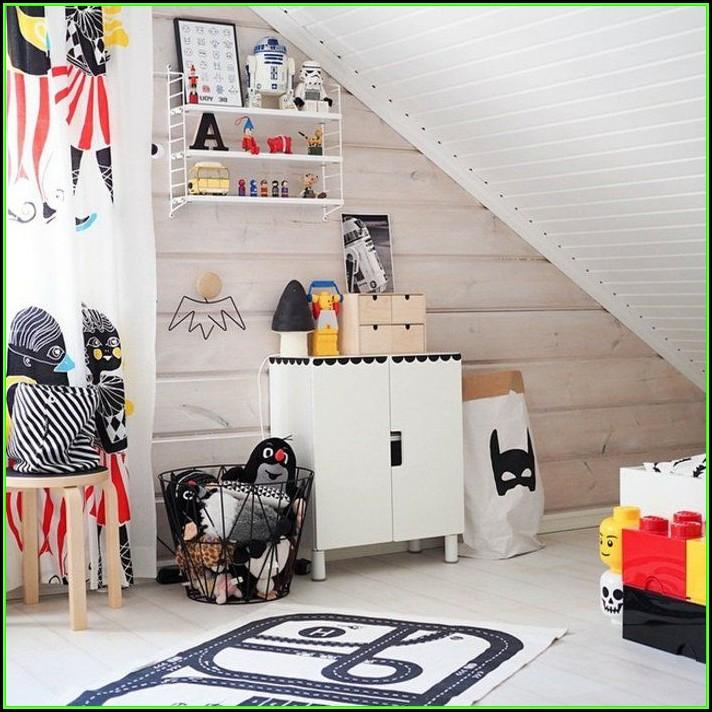 Ikea Wandregal Kinderzimmer
