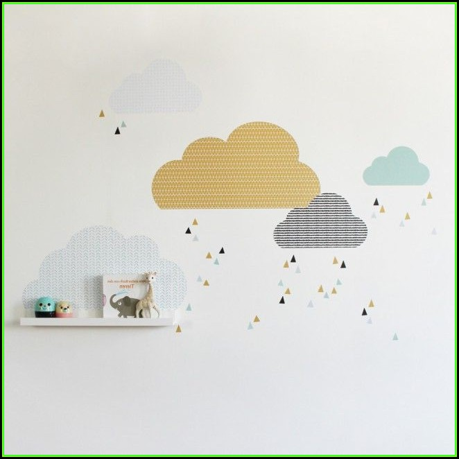 Ikea Wandtattoo Kinderzimmer