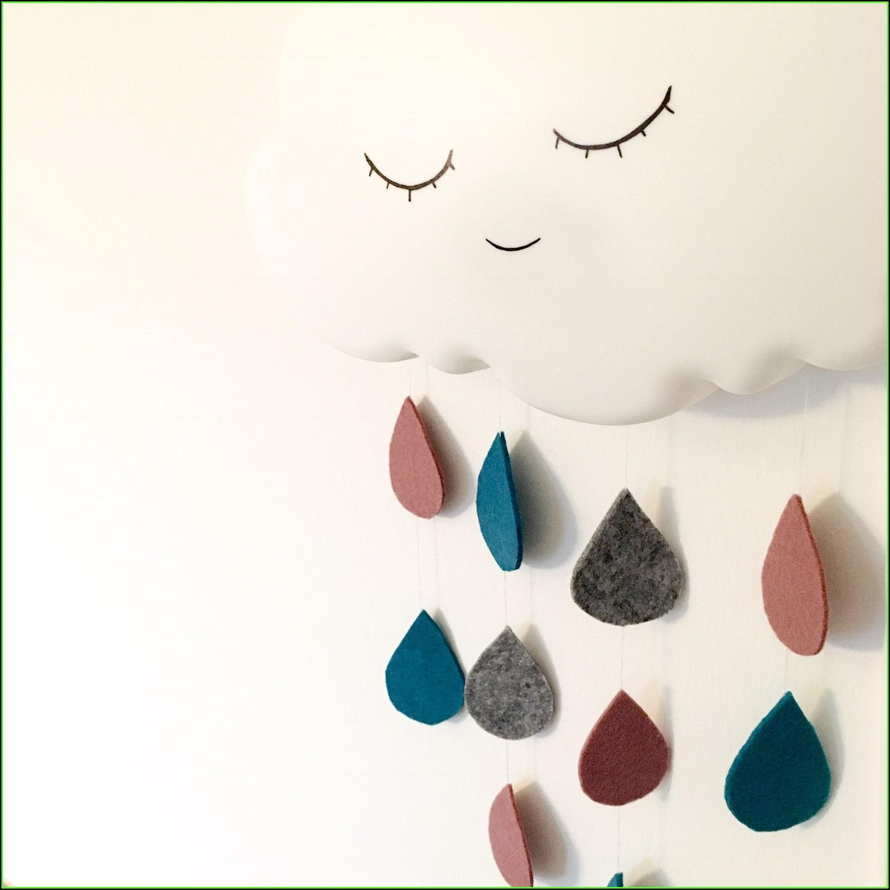 Ikea Wolkenlampe Kinderzimmer