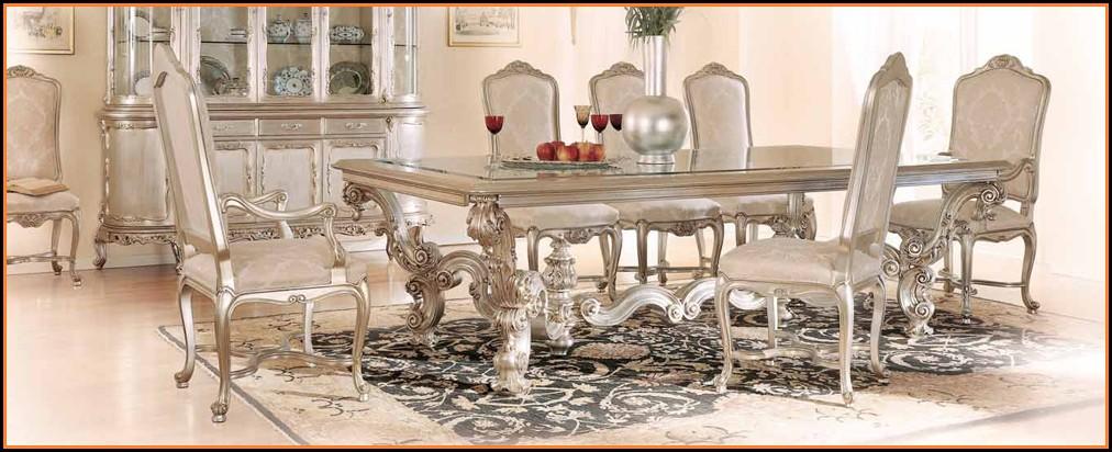Italienische Stühle Esszimmer