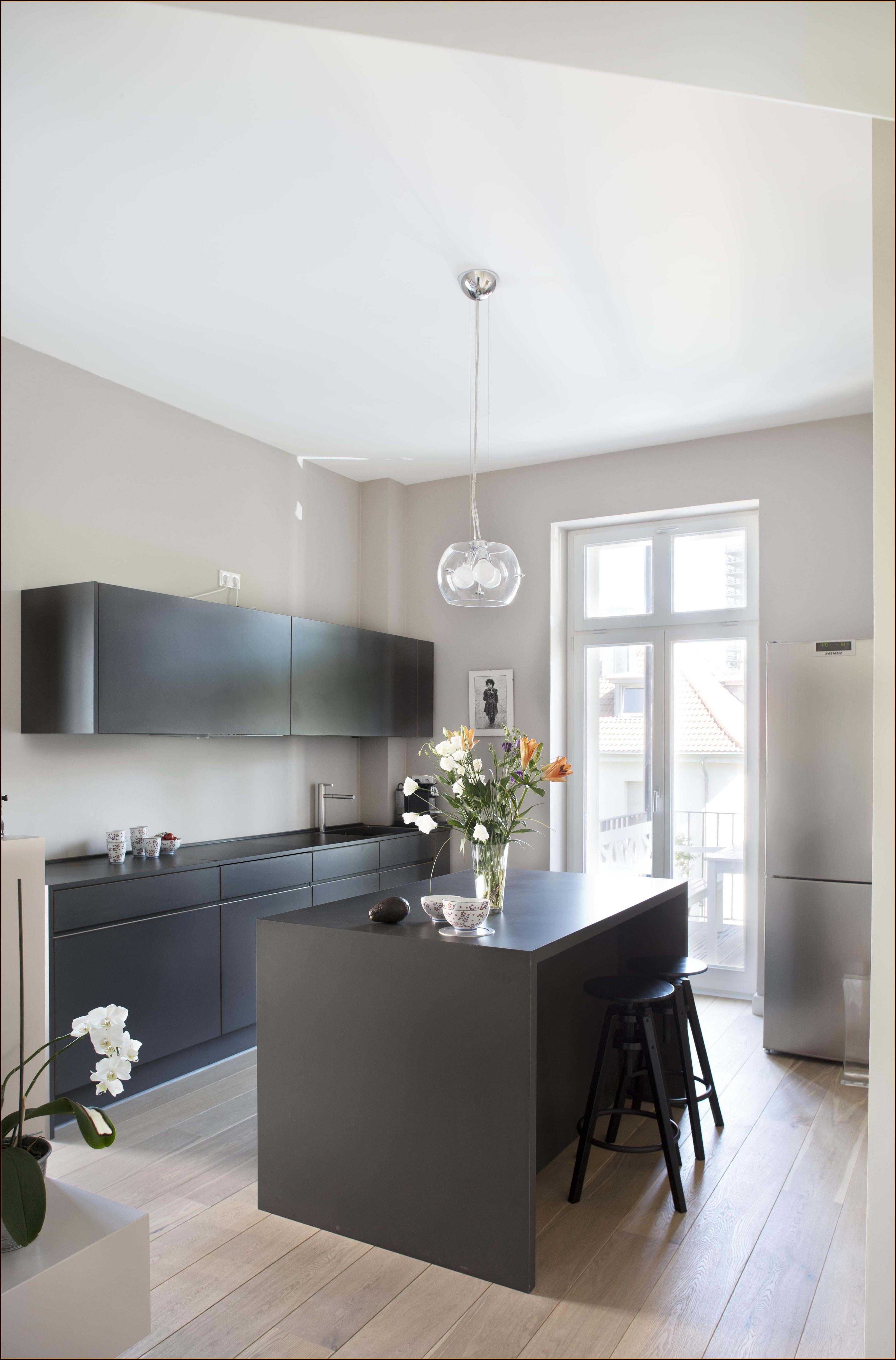 Küche Dachgeschoss Ideen