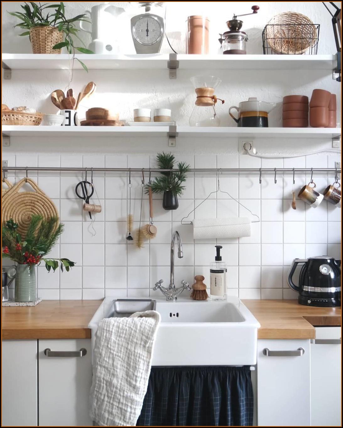 Küche Einräumen Ideen
