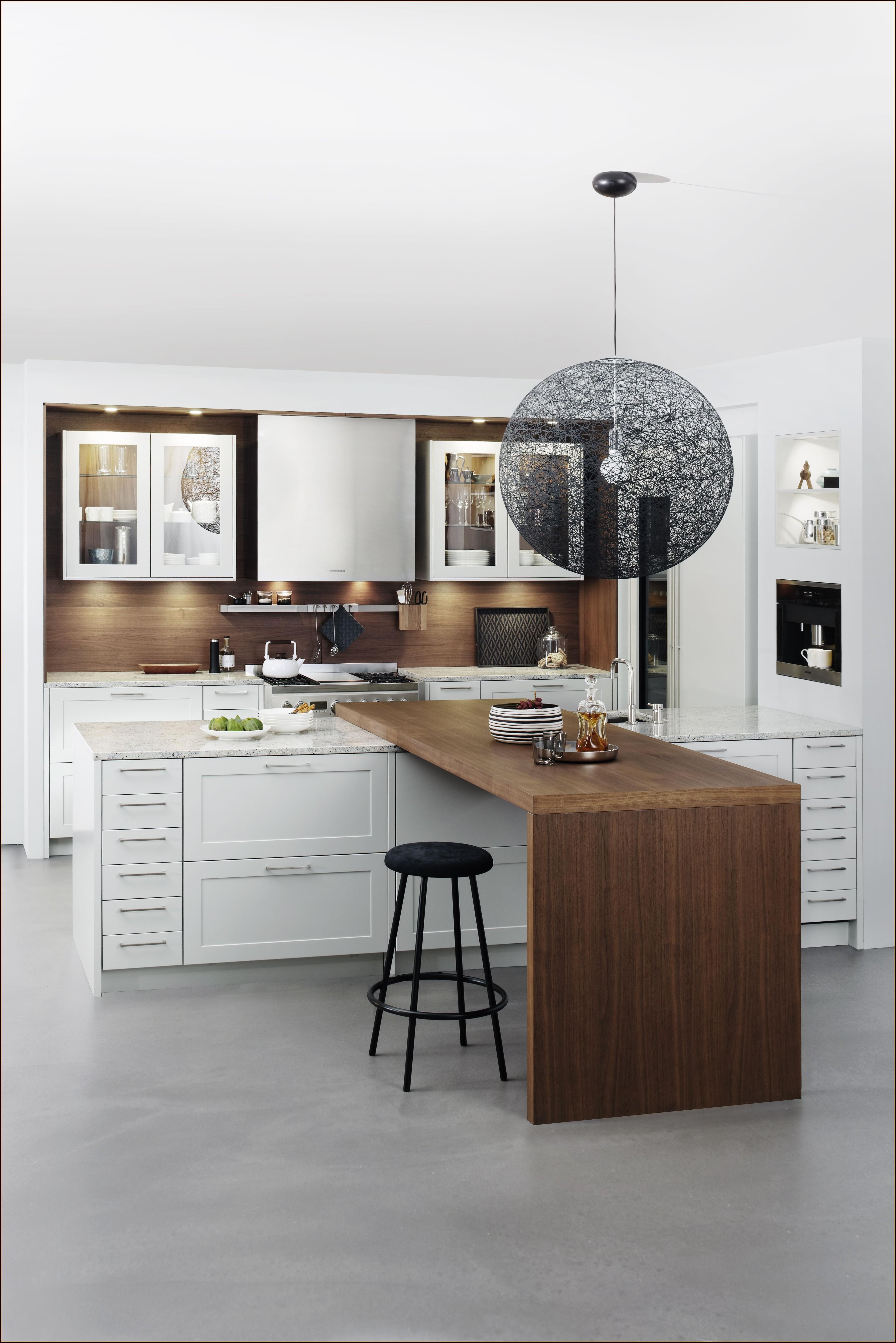 Küche Mit Theke Ideen