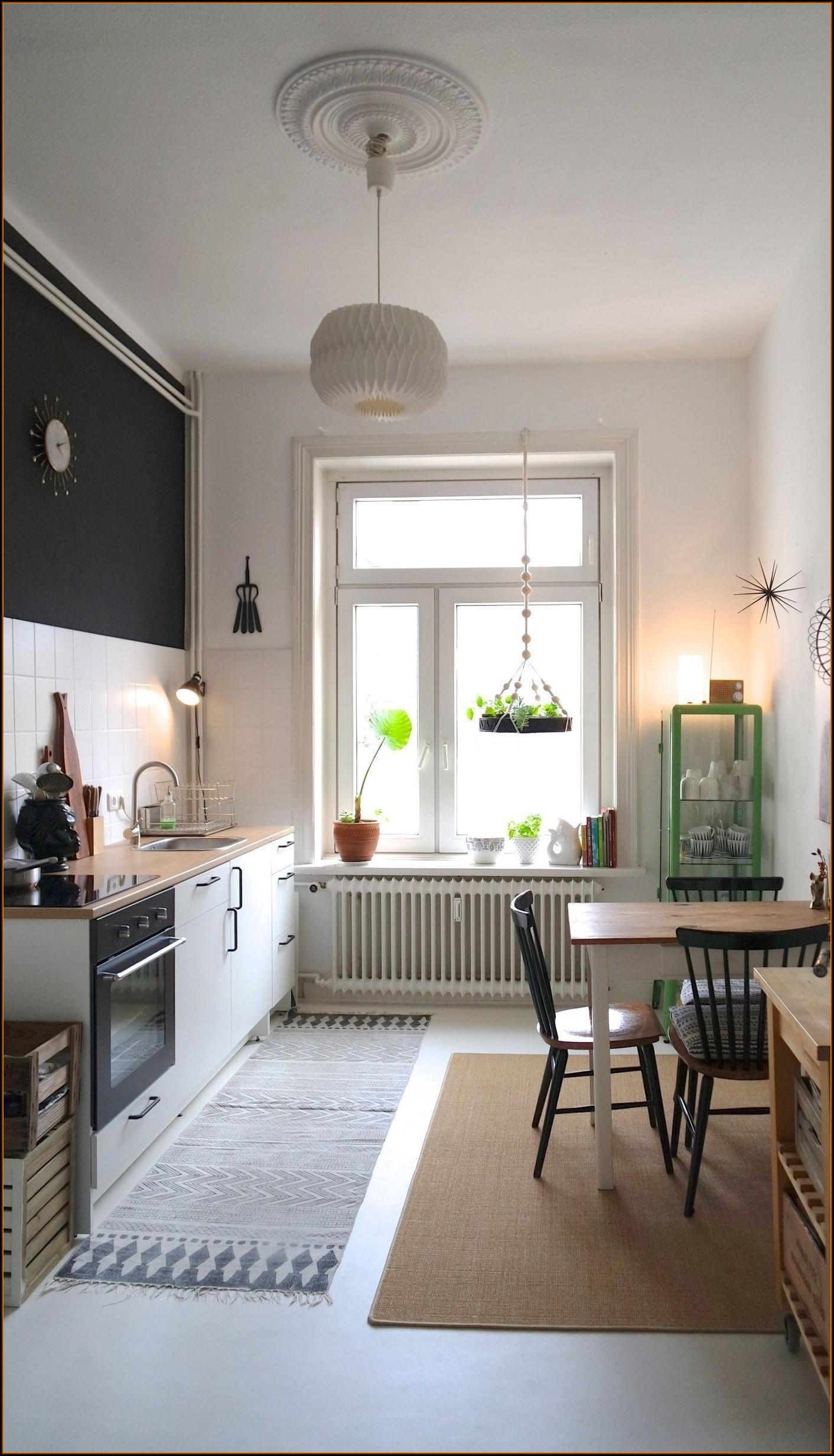 Küche Ohne Fenster Ideen